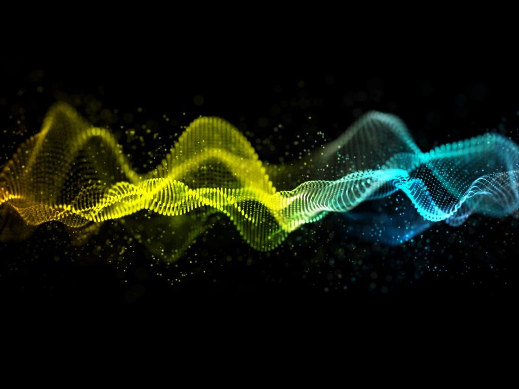 Sound Branding Logo