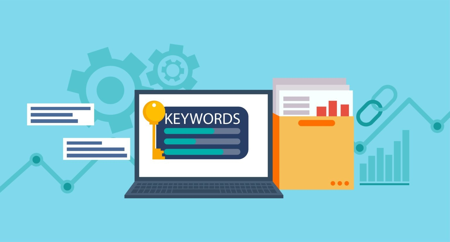 Keywords - Alexander Schulz Digital Marketing