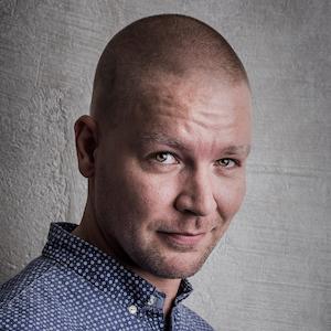 Inhaber und Geschäftsführer Alexander Schulz